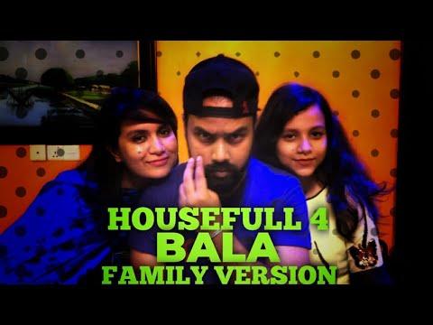 bala-|-housefull4-|-family-version-|-dance-cover