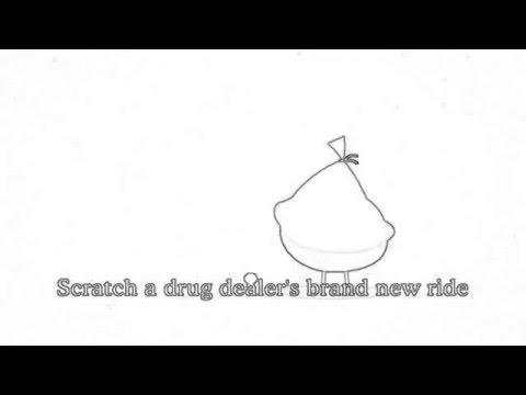 The Sketching Of Dumb Ways To Die Karaoke