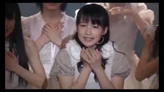 初動画。初投稿。モーニング娘。'15を卒業された鞘師里保さんの動画です。