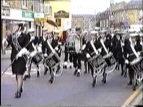 Music Express - Marching Band
