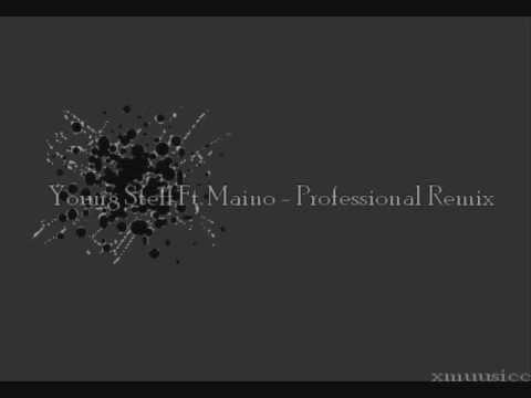 Young steff ft. Maino-Professional Remix