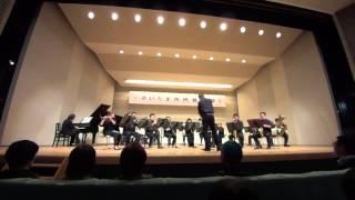 2015.11.01 さいたま市民文化センター さいたま市民音楽祭 ラ・ファミリ...