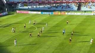 Peñarol 2:1 Wanderers