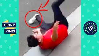 """ANKLE BREAKER 😱"" 