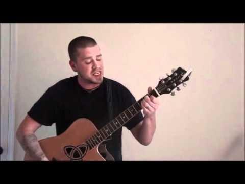 I'll Be ~ Edwin McCain ~ Acoustic Cover