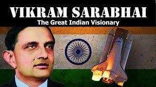 Ep. 2: Documentary - Vikram Sarabhai - The Great Indian Visionary!!