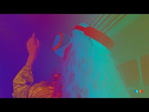 Смотреть клип Fleurie - R U O.K.?