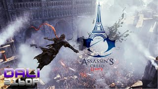 Assassin's Creed Unity PC 4K Gameplay 2160p