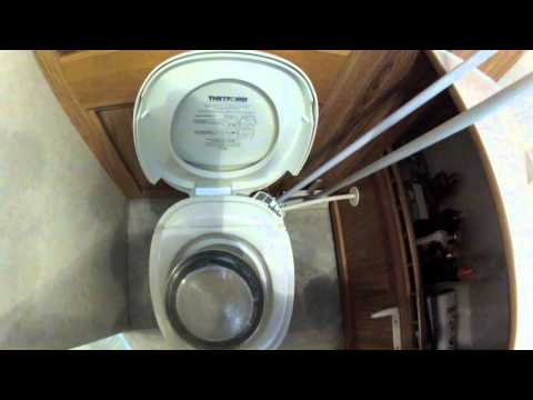 Make Your Own Rv Holding Tank Deodorizer Funnydog Tv