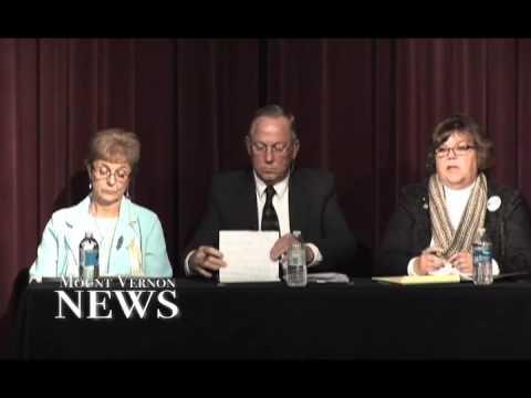 Ohio 68th State Representative Debate 2014