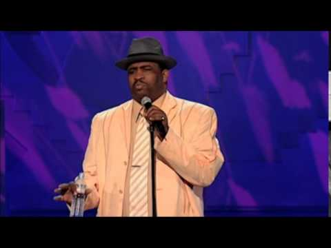 Patrice O'Neal   Comedy Kings Just For Laughs