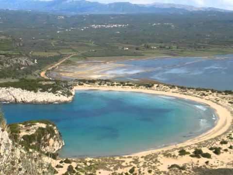 Top cele mai frumoase plaje din Grecia