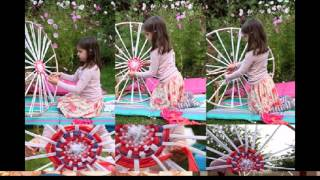 Creative Craft ideas for kids birthday party