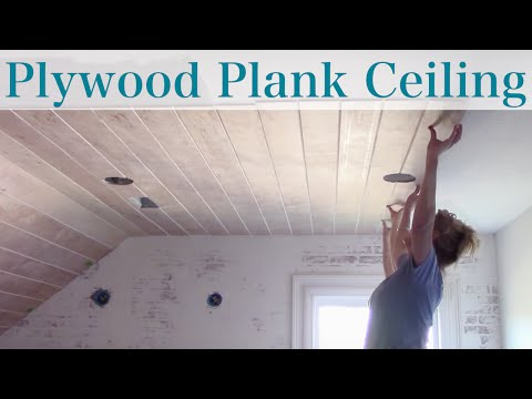 This is great Ceiling DIY!