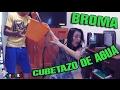 BROMA A MI EX CUBETAZO DE AGUA (ME RASGUÑA LA CARA) / NENUKO