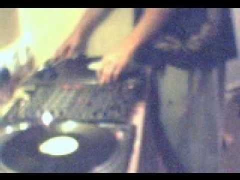 DJ OFF KEY ASR/RC/GE DJ competition