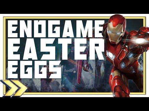 DIT Zag Jij NIET In Avengers: ENDGAME & Spider-Man: Far From Home!