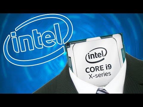 Cum A Ajuns INTEL Puterea Dominanata CPU