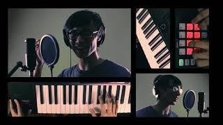 Joshua Kim - Synthetic Magic [Official Video]