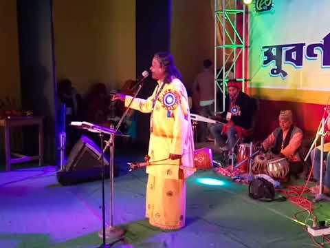 Krishna tomar baser basi by Tarani sen Mohanta