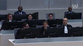 International Criminal Court acquits Laurent Gbagbo
