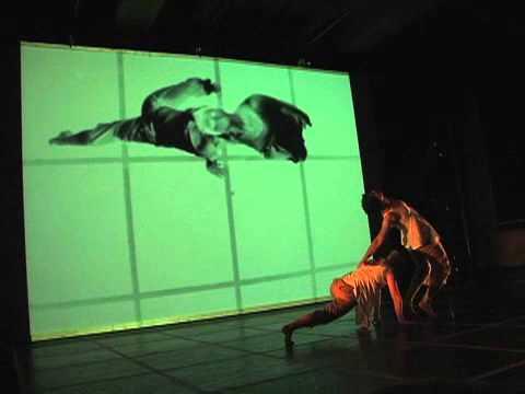 Vantage Point by Beliz Demircioglu & Jamie Allen @ Baryshnikov Art Center