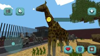 Zoo Craft: My Wonder Animals - Kids Gameplay Android