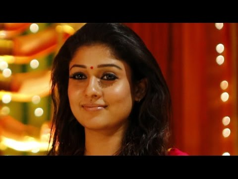 Nayanthara gives voice to her new lover | Naanum Rowdydhaan