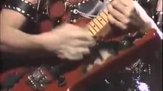 Loudness/ Thunder In The East/ Video1&2 (HQ Sound Full) 音の修正及...