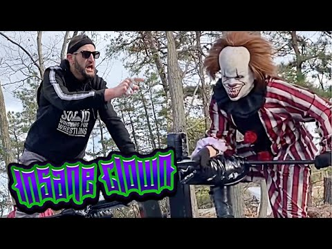 WE MUST STOP THE CLOWN! GTS YouTube Championship PPV Event