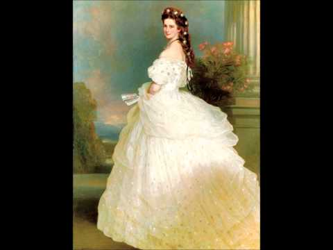 Johann Strauss,Rose Del Sud