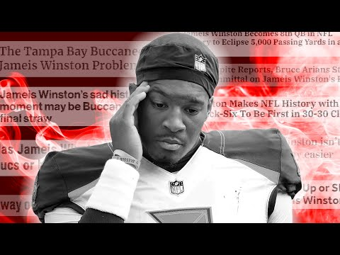 The Jameis Winston Conundrum