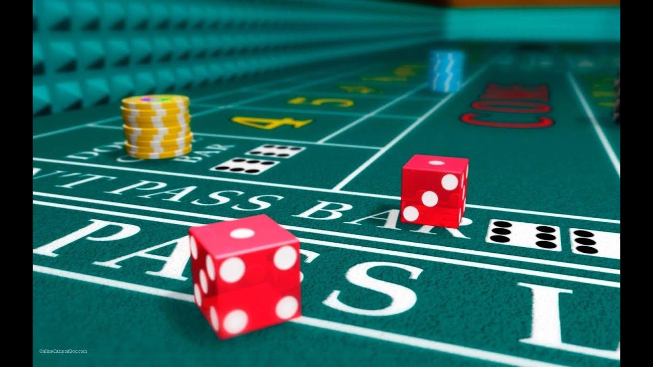 Free Casino Games Youtube