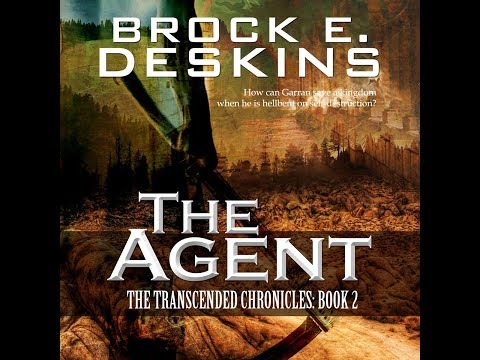 The Agent Audiobook Chapter 32