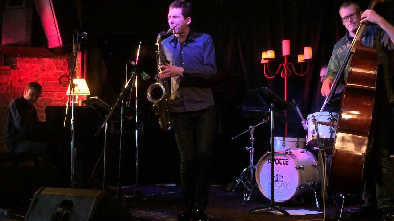 Image result for NOAH FRANCHE-NOLAN Trio