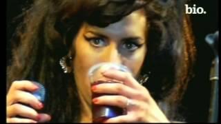 Amy Winehouse, Biography,