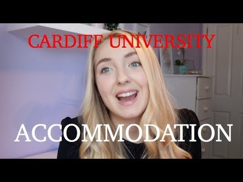 CARDIFF UNIVERSITY ACCOMMODATION | Which To Choose?