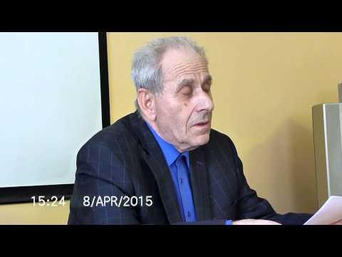 Г. И. Ханин Состояние и перспективы российской экономики