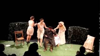 Theatre FAIL (Edinburgh Festival 2015)