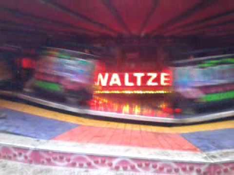 Thunderdome waltzer