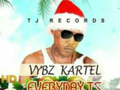 Vybz Kartel_-_Cocky Christmas (Raw) Vybes Tim HQ
