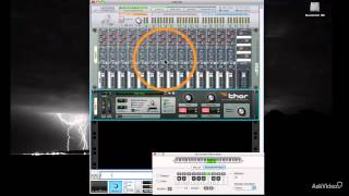 Reason 209: Thor: Master Of All Synths - 1. Introduction of Thor