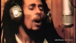 Bob Marley-Could you be loved-[video original]