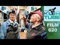 Melken Aus Melkersicht - My KuhTube Film 620