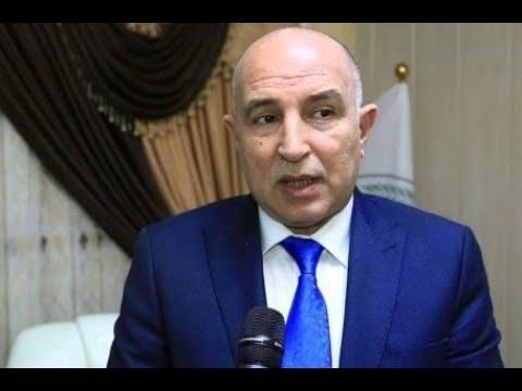 إقالة محافظ نينوى رسمياً  - نشر قبل 4 ساعة