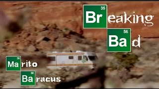 Breaking Bad (Marito Baracus) thumbnail