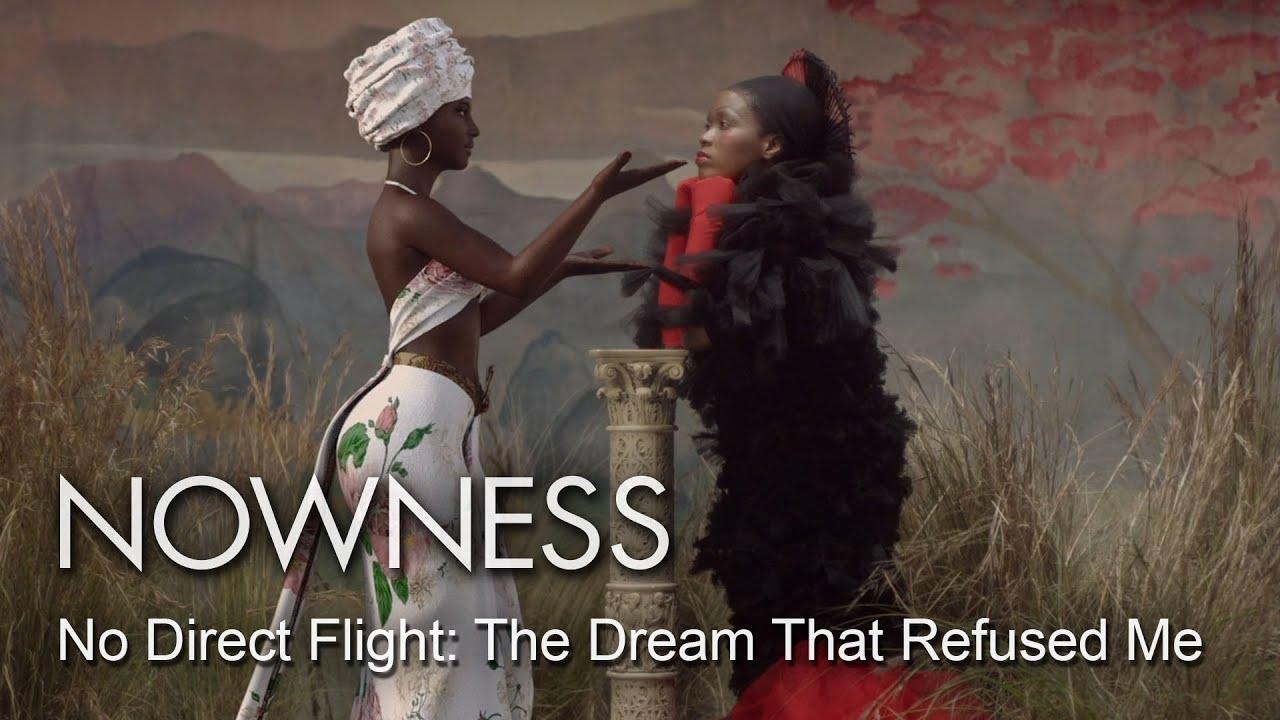 Download No Direct Flight   Cultural appropriation and reinterpretation