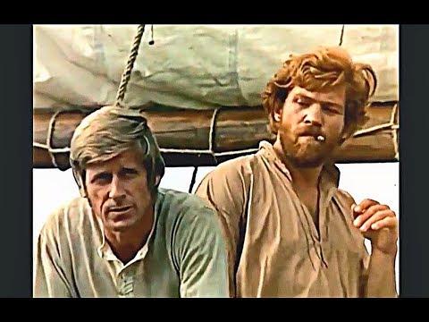 Der Seewolf 3   Land der kleinen Zweige 1971  mit Raimund Harmstorf