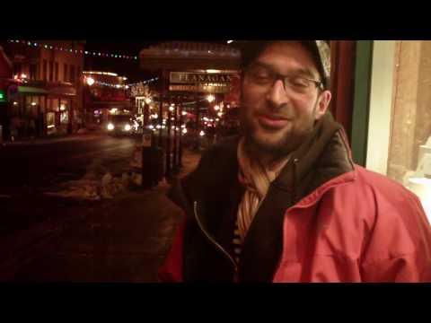 Sundance 2010 - Brian Kates - Avid Buzz