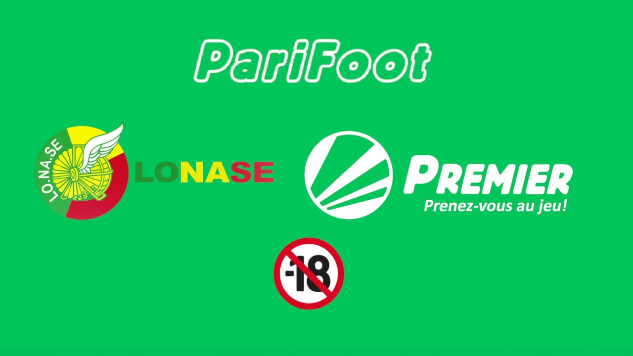 journal parifoot cameroun